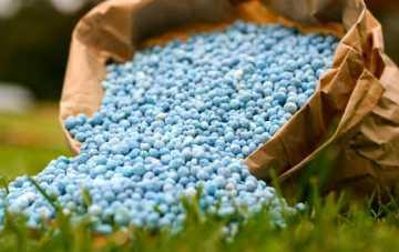 Ефективні способи збереження азоту в ґрунті
