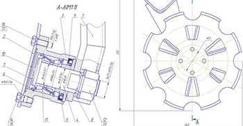 Рабочие органы дисковых борон: разновидности и особенности применения