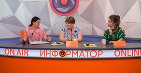 """""""Галещина Машзавод"""" презентовала свою обновленную технику."""