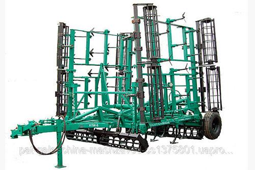Semi-towed fallow cultivator KPN-8.2 «Vakula»