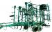 Культиватор паровой полуприцепной КПН-5,6 «Вакула»